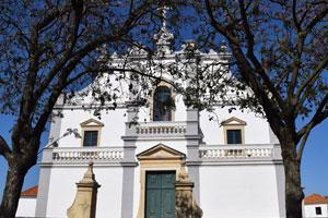 Lagoa Igreja Matriz Picture