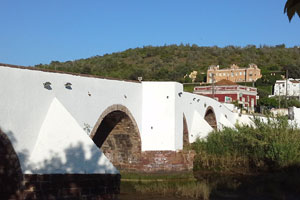 Ponte Romana, Silves Picture