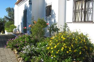 Jardín Picture